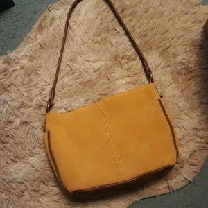 #The Sak #purse 100% leather